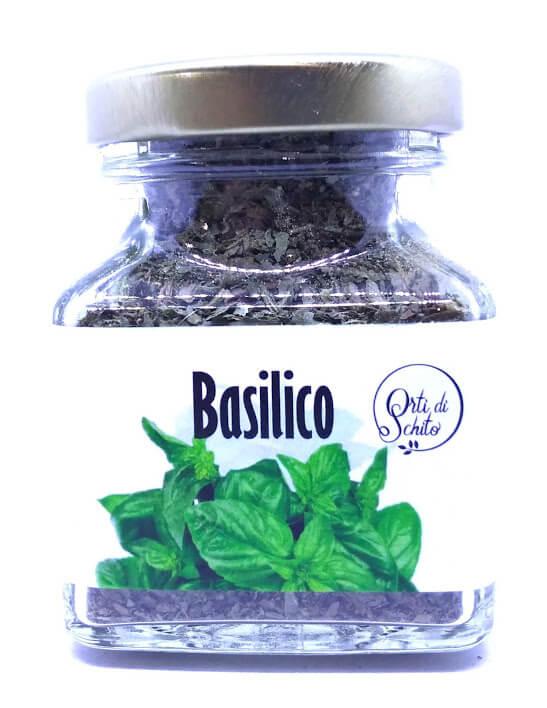 Basilico 1