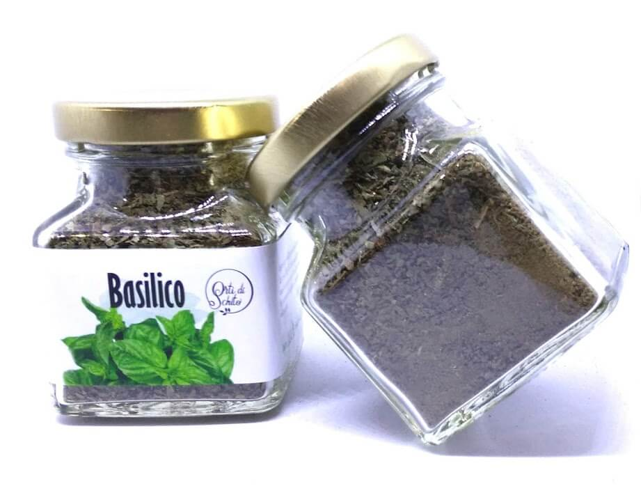 Basilico 01