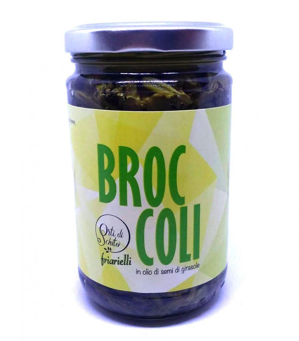 BroccoliGirasole314