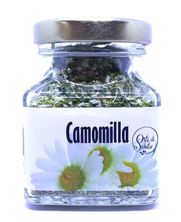 Camomilla 00