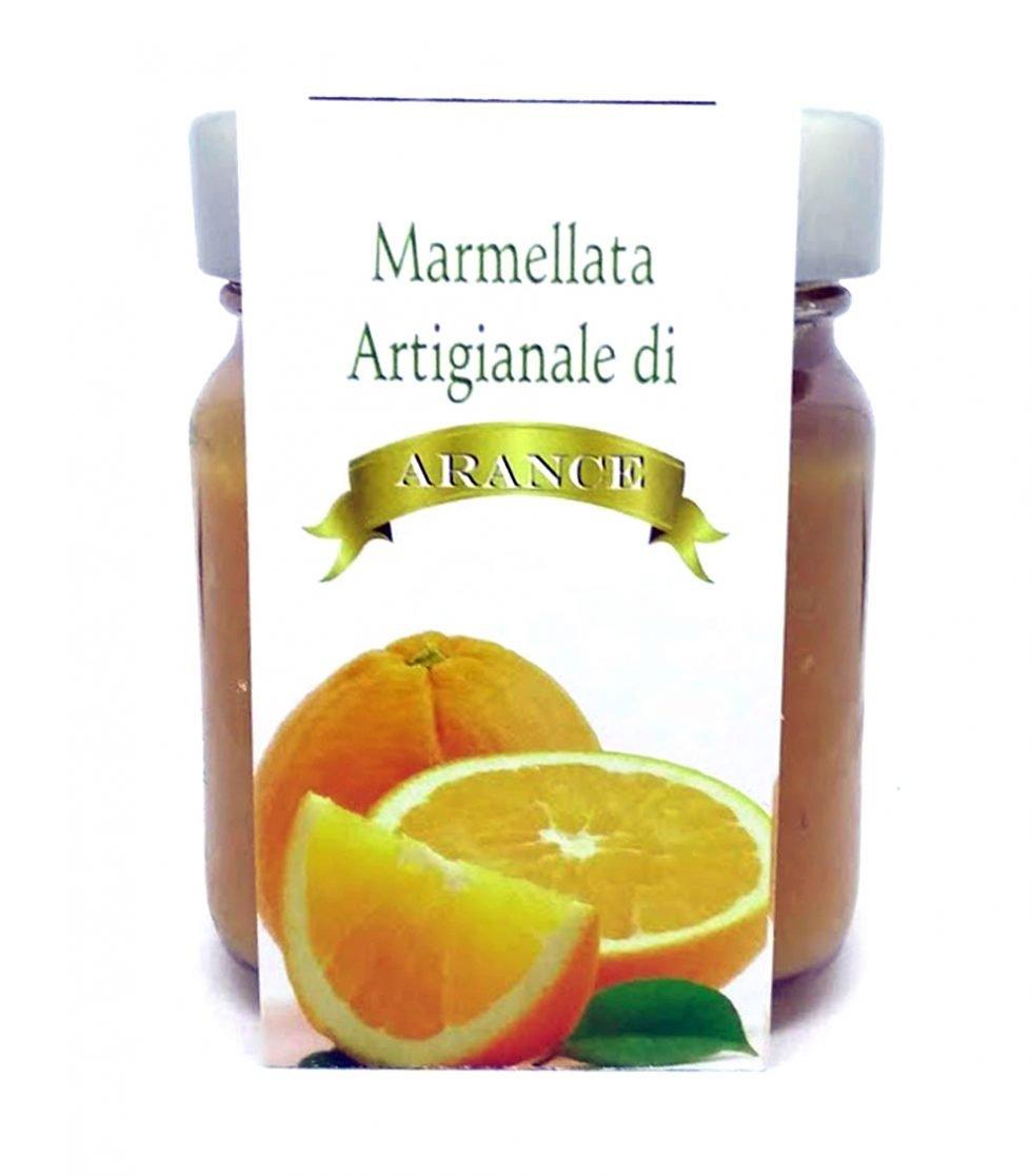 MarmellataArance250g