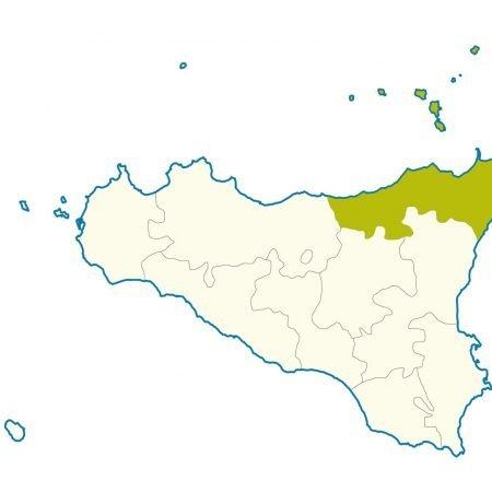 Provincia di Messina
